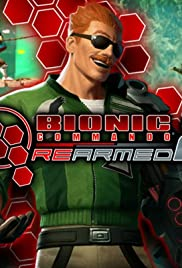Bionic Commando Rearmed 2 (Video Game 2011) - IMDb