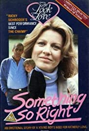 Something So Right (1982) starring Ricky Schroder on DVD on DVD