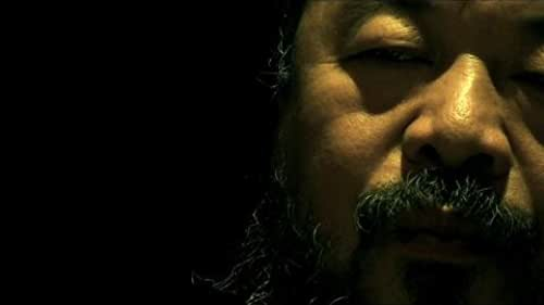 Trailer for Ai Weiwei: The Fake Case