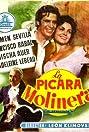 La pícara molinera (1955) Poster