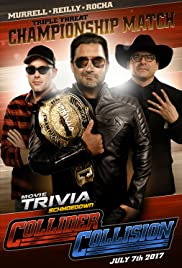 Movie Trivia Schmoedown Poster