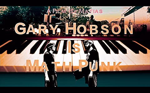 Unlimited movie downloads Gary Hobson Is Math Punk [hddvd]