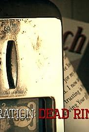Operation Dead Ringer: Busting Escobar's Cartel Poster