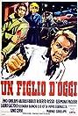 Un figlio d'oggi (1961) Poster