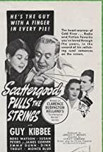 Primary image for Scattergood Pulls the Strings