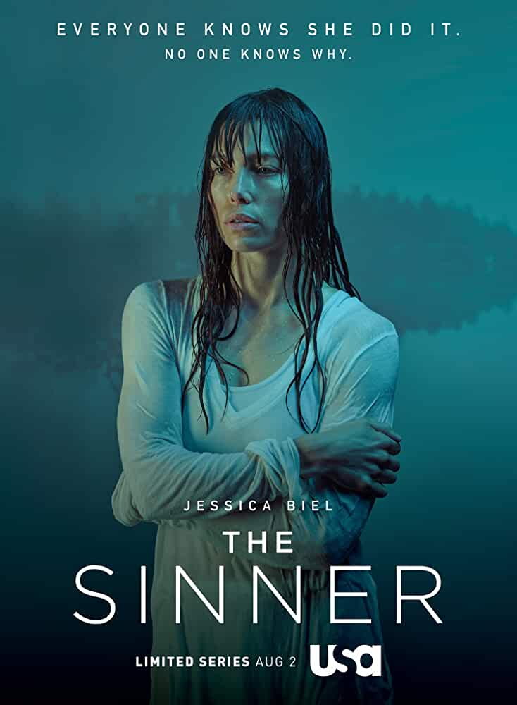 The Sinner Complete Season 1