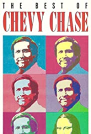 The Best of Chevy Chase Poster