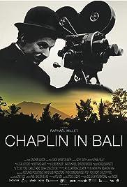 Chaplin in Bali Poster
