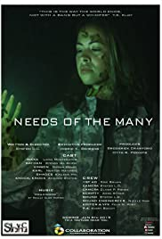 Needs of the Many Poster