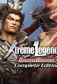 Dynasty Warriors 8: Xtreme Legends (2013)