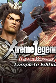 Primary photo for Dynasty Warriors 8: Xtreme Legends