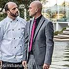Nico Di Renzo and Fabrizio Nardi in Made in Italy: Ciao Brother (2016)