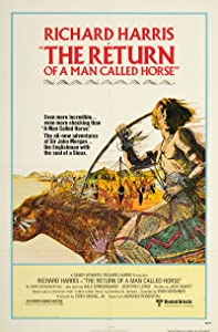 The movie downloads torrent The Return of a Man Called Horse Mexico [1080p]