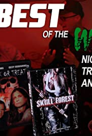 Night Beast, Trick or Treat, and Skull Forest Poster