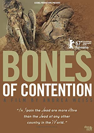 Where to stream Bones of Contention