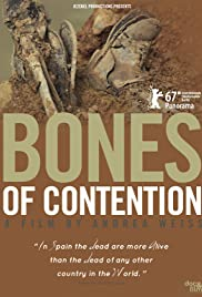 Bones of Contention Poster