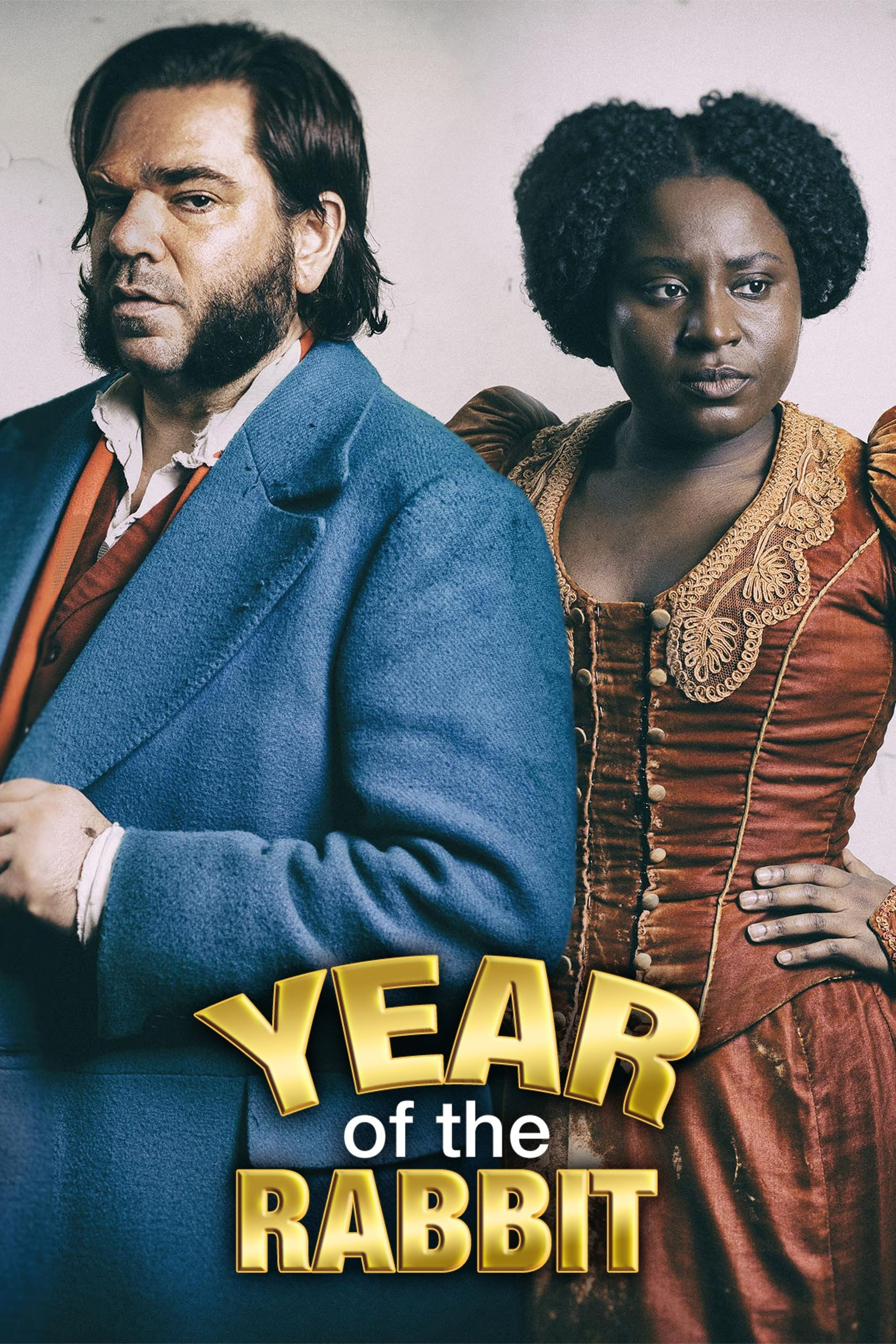 Year of the Rabbit (TV Mini-Series 2019– ) - IMDb