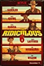 The Ridiculous 6 (2015) Poster