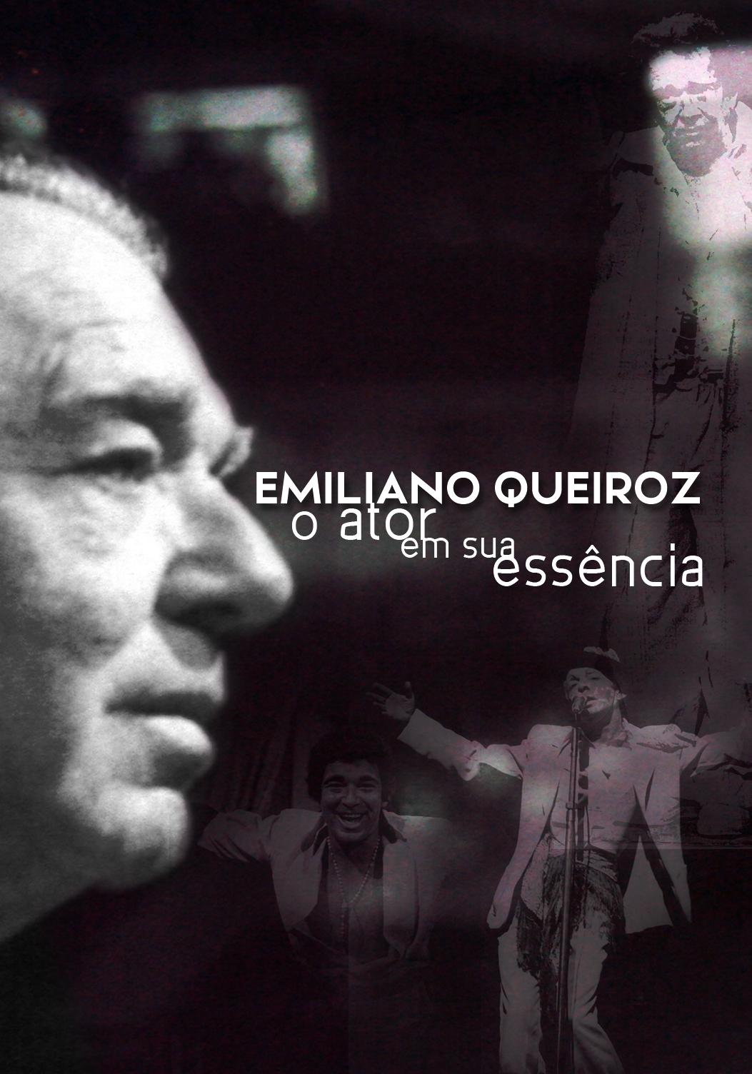 Emiliano Queiroz O Ator Em Sua Essencia 2018 Imdb