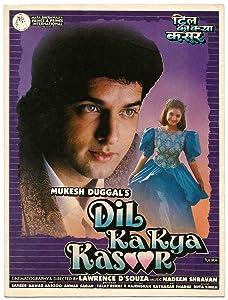 Best movies no one watches Dil Ka Kya Kasoor by Raj Kanwar [DVDRip]