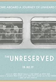The Unreserved Poster