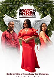 Tamera Hill's The Matchmaker Poster