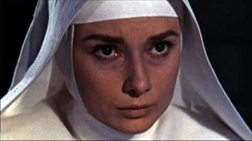 Trailer for The Nun's Story