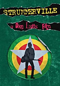 HD movie downloads Strummerville by Don Letts [480x854]