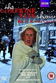 Nan's Christmas Carol Poster
