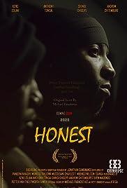 Honest Poster