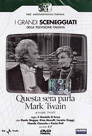 Questa sera parla Mark Twain (1965)