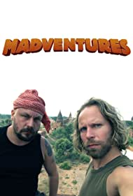 Tuomas Milonoff and Riku Rantala in Madventures (2002)