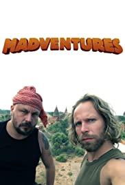 Madventures Poster