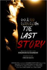 The Last Story Poster