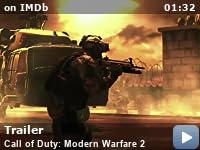 Call Of Duty Modern Warfare 2 Video Game 2009 Imdb