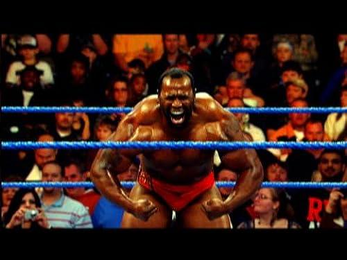 WWE: Royal Rumble: 2012