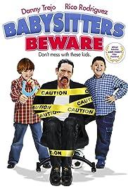 Babysitters Beware Poster