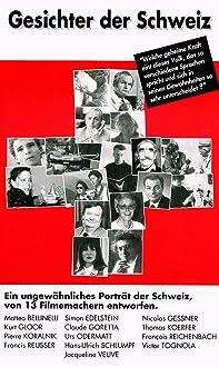 Gesichter der Schweiz (1991)