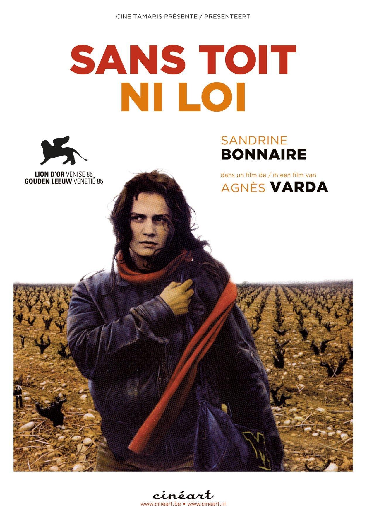Vagabond (1985) - IMDb