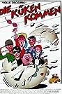 Die Küken kommen (1985) Poster