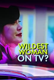 Lisa Oldfield: Wildest Woman on TV? Poster