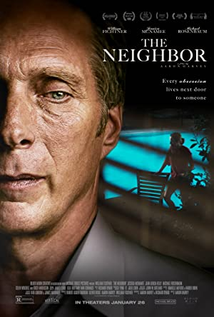The Neighbor poster