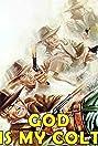 God Is My Colt .45 (1972) Poster