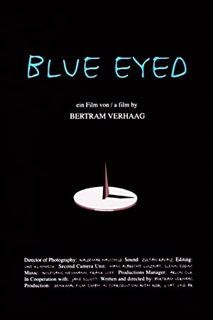 Where to stream Blue Eyed
