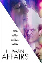 Human Affairs (2018) 720p