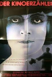 Der Kinoerzähler Poster