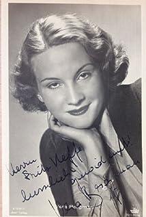 Vera Bergman Picture