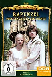 Rapunzel or the Magic of Tears Poster