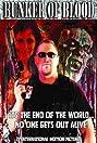Bunker of Blood (2011) Poster