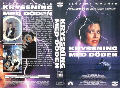 Treacherous Crossing (1992)
